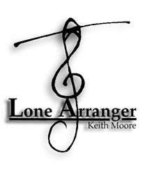 Lone Arranger Keith Moore